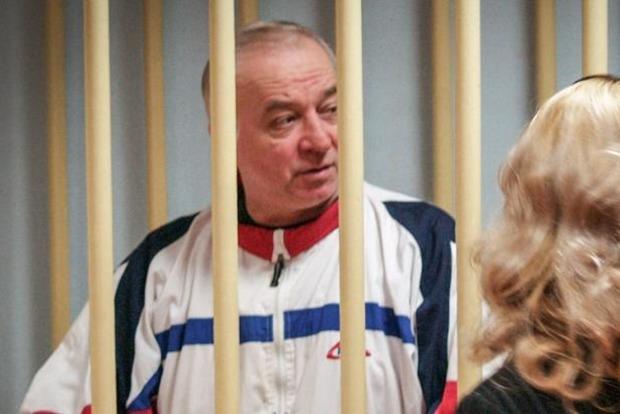 В Великобритании серьезно отравили российского шпиона
