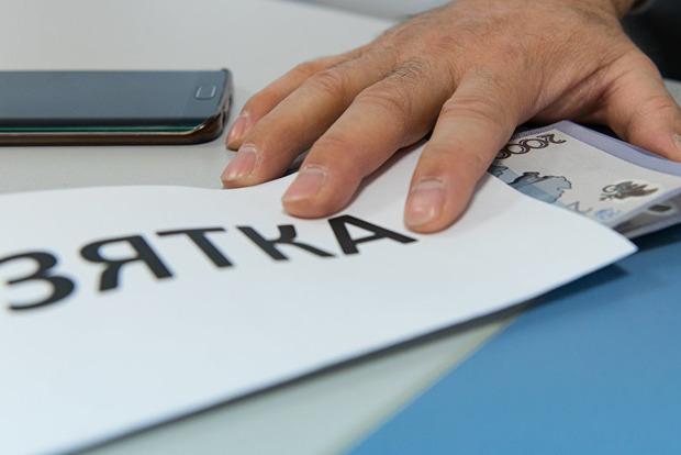 Все логично: Россиянин дал взятку за прекращение дела о взятке