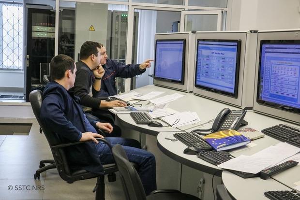Украина получила возможность производить радиоизотопы для медицинского применения