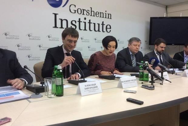 Омелян обвинил депутатов Дубневичей в личном лоббировании Михальчука