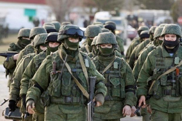 Пономарев на суде: Россия перебросила в Крым войска еще до референдума