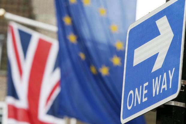 Пять доказательств того, что выход из ЕС навредил британской экономике