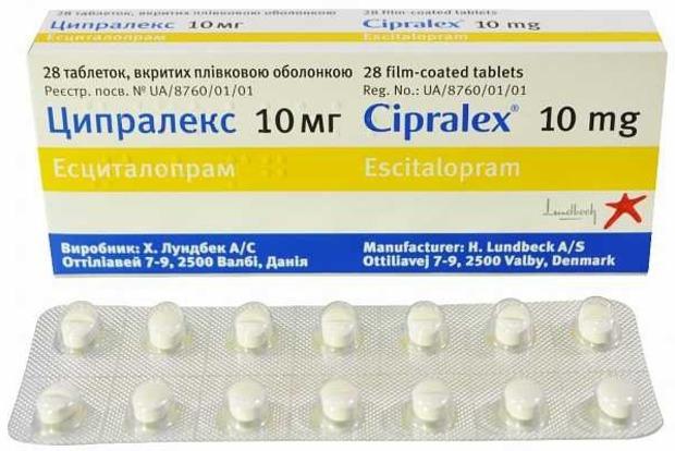 В Украине запретили лекарство от депрессии