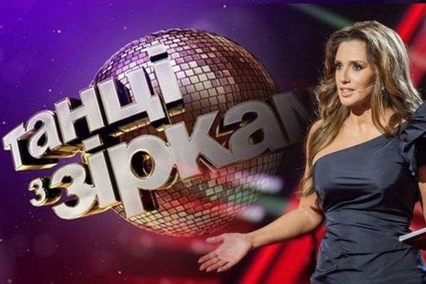 Зламала два ребра: Оксана Марченко пішла з Танців з зірками