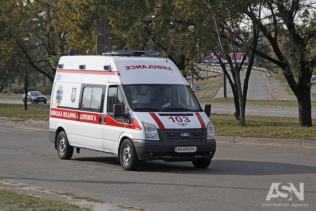 У Києві від грипу померла 7-річна дівчинка