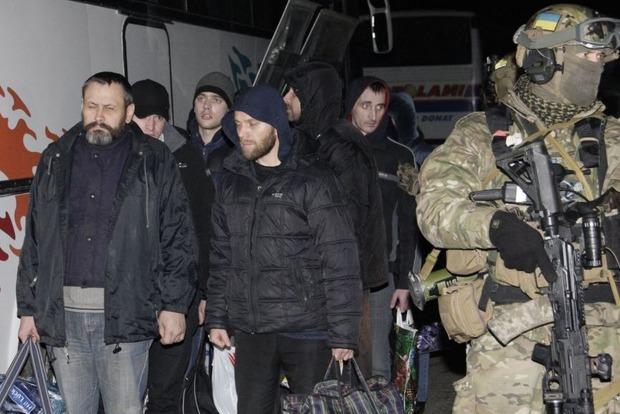 ДНР готова обменять пленных до конца года