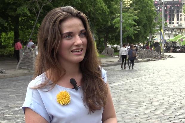 Юлия Марушевская опубликовала приказ о своем увольнении