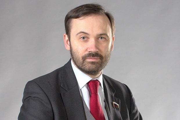 Лишенный мандата российский депутат пообещал вернуться в РФ, когда она станет «свободной и процветающей»