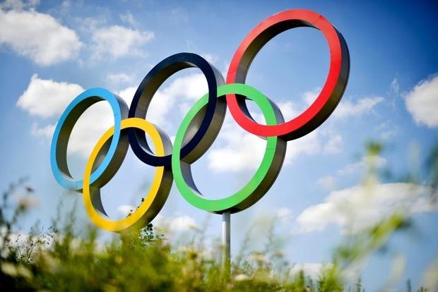 Российские спортсмены просятся на Олимпийские игры