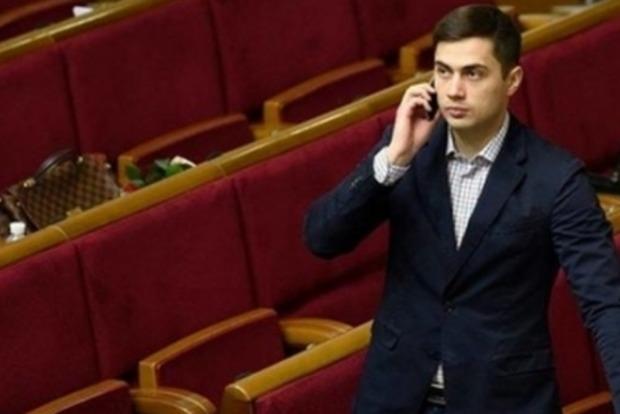 Фірсов повідомив дату першого слухання за його позовом проти БПП