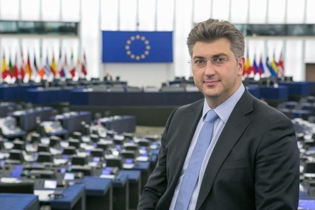 Хорватия решила перейти на евро