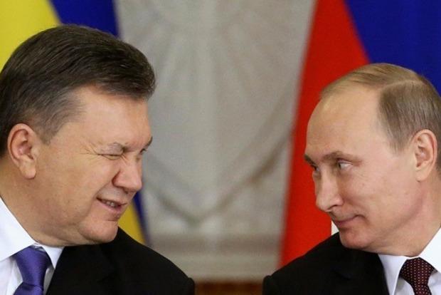 Российская власть купила отказ Украины от евроинтеграции - Илья Пономарев