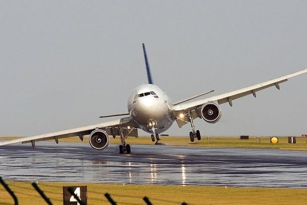 В РФ разбился самолет Минобороны России с военными на борту