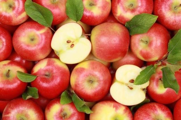 Ученые установили происхождение яблок