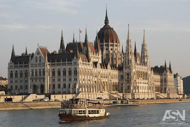 Будапешт в запахах и звуках. 10 причин обязательно посетить этот город