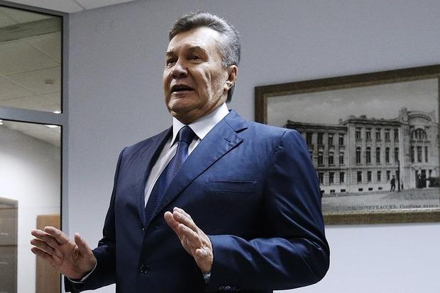 Янукович отказался встречаться со своим адвокатом в Ростове-на-Дону