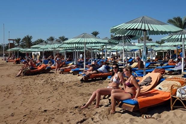 В Египте не ждут российских туристов раньше середины 2018 года