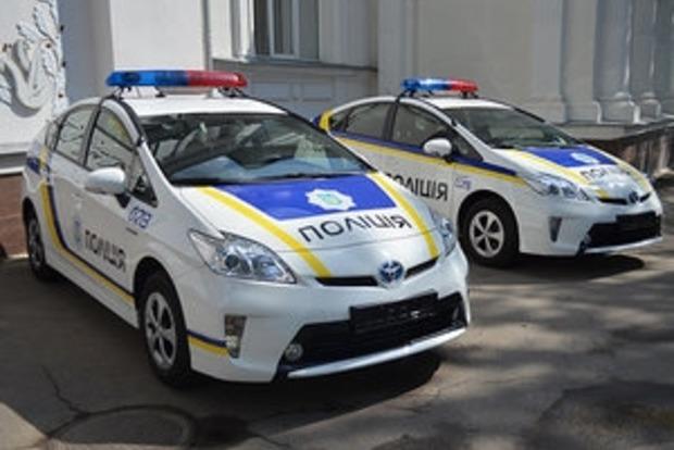 Патрульный полицейский пытался продать украденный им шлем