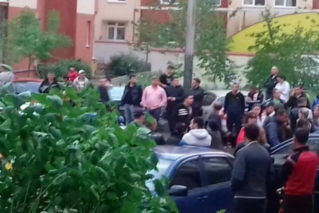 Бійка в Одесі: фігурант справи 2 травня зламав ніс поліцейському