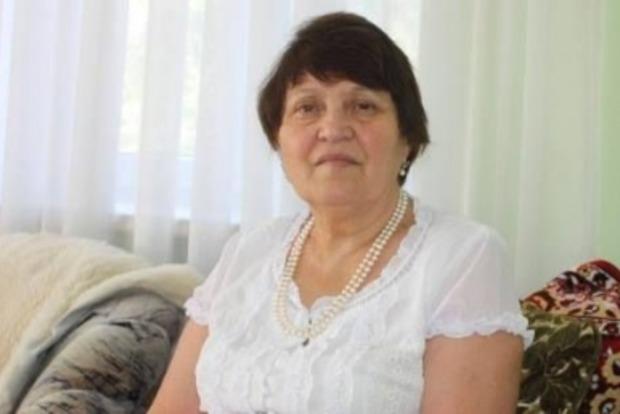 Жену Джемилева вызвали в ФСБ на допрос по делу мужа