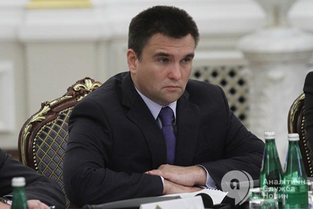 Россия захватила украинский реактор и два ядерных хранилища - МИД
