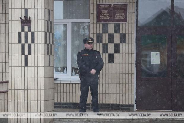 В Беларуси школьник устроил кровавую резню: есть жертвы