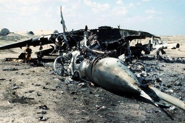 Ложь: стало известно, где на самом деле разбился Су-24