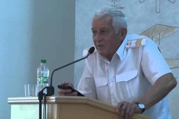 Помер колишній міністр оборони України
