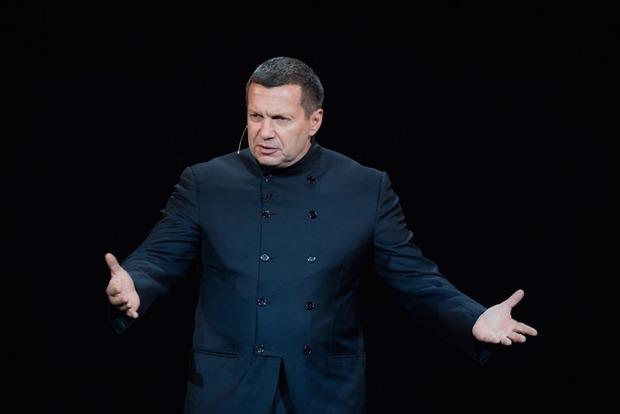 Сколько выплачивают украинским политикам завыступления на русском телевидении