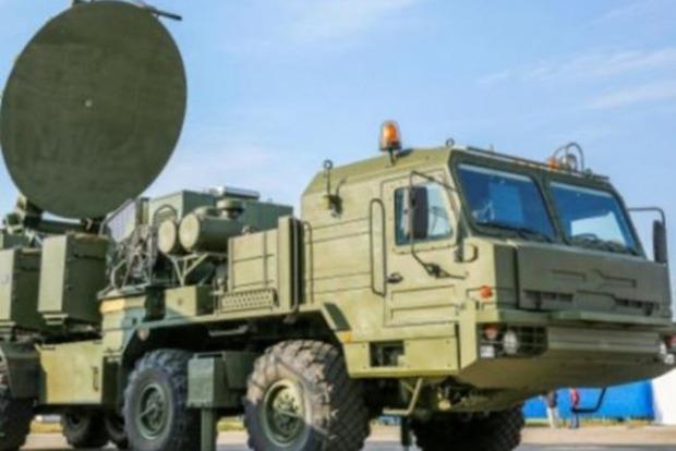 РФ развернула в Беларуси и Калининграде новейшие комплексы «Самарканд»