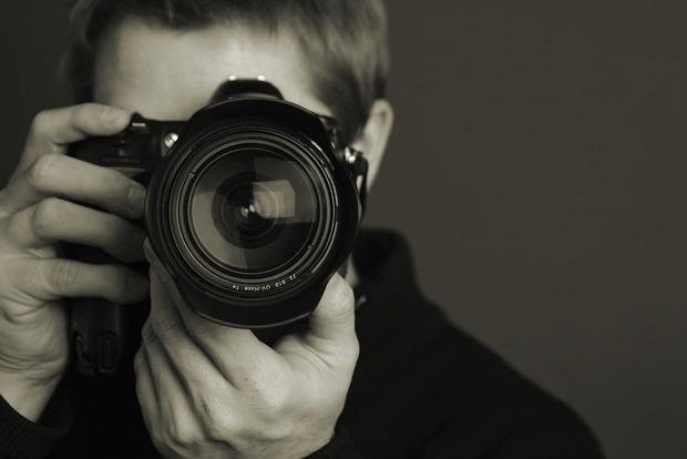 Прошедший год в фотографиях