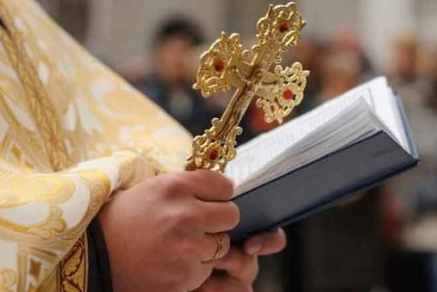 Митрополит російської церкви розсилає приходам, що приєдналася до ПЦУ «смс» з погрозами