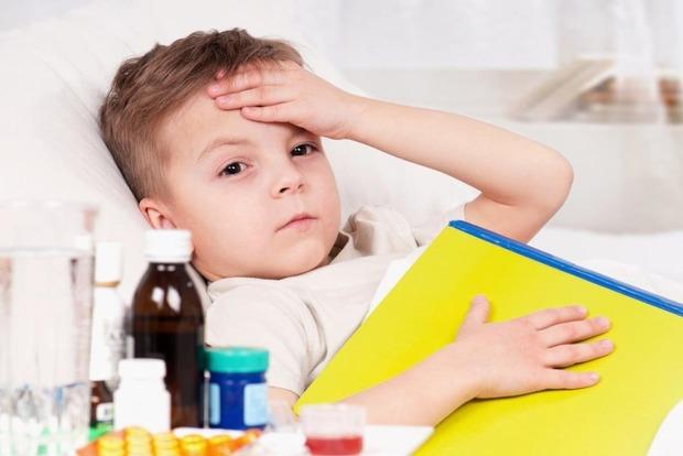 Украину накрыла волна гриппа