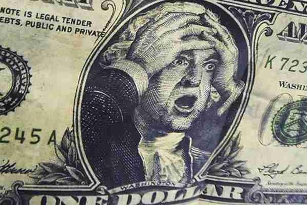О главных причинах роста курса доллара