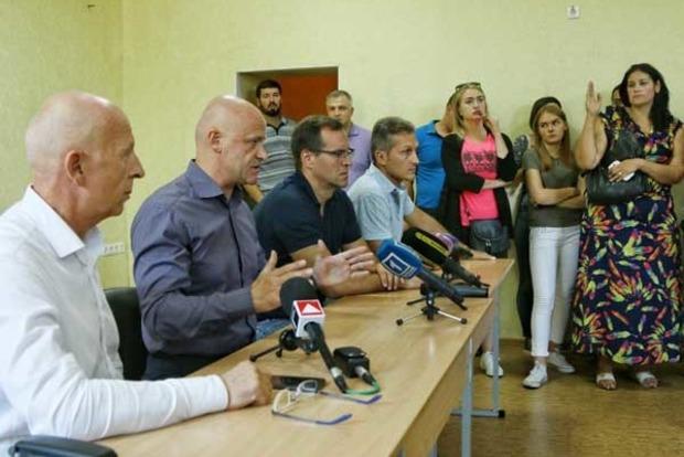 В Одессе семьи сгоревших детей получат по 200 тысяч гривен