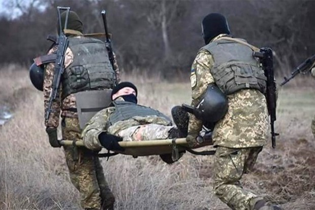 Доба в ООС: Бойовики били з гранатометів і мінометів, двоє поранених