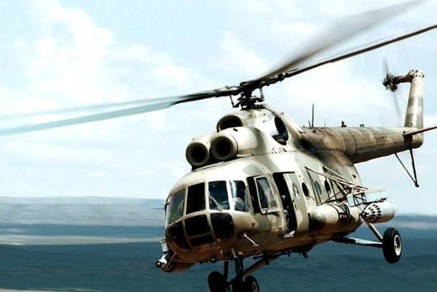 Количество погибших при падении вертолета в Красноярском крае возросло