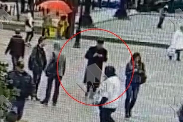 В Петербурге два человека объявлены в розыск по подозрению в подготовке терактов