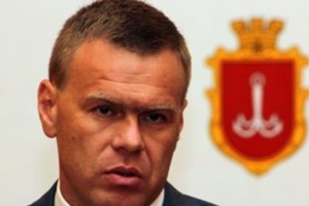 Глава «Укравтодора» подал в отставку