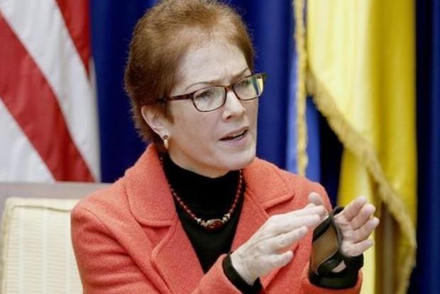 Посол США вУкраїні: Україна може отримати летальну зброю безкоштовно