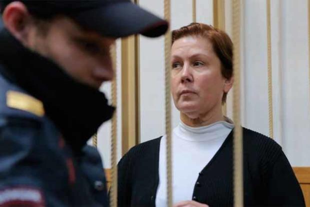 Экс-директору Украинской библиотеки в Москве сломали позвоночник