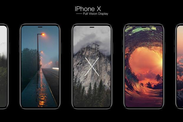 Проблема на проблеме у iPhone X найден новый дефект