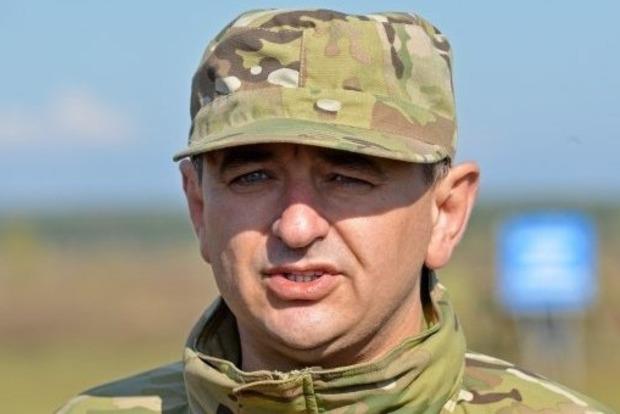 Матиос сообщил о задержании пьяных офицеров, охранявших склад с ракетами