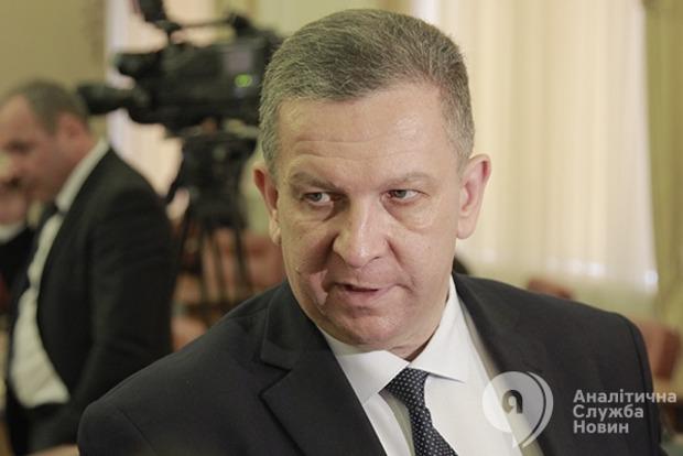 Министр сообщил о хакерских атаках на сайты Минфина и Пенсионного фонда