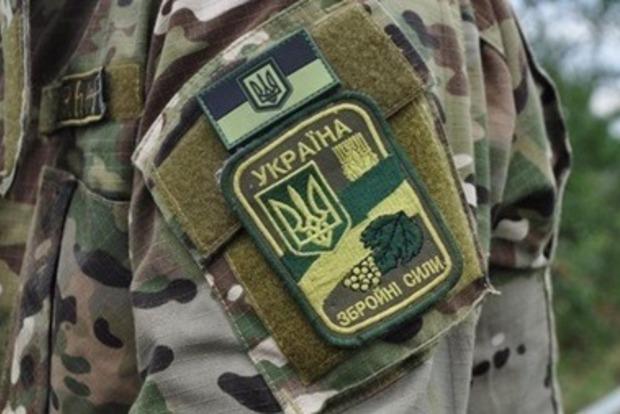 Дожились. Дедовщина в украинской армии? Дед убил молодого с одного удара