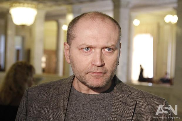 Нардеп поскандалив у ПАРЄ, а Кадиров пригрозив йому розправою