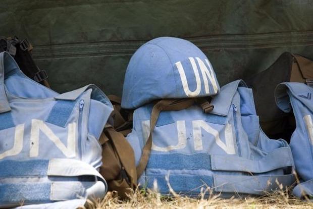 Експерт підрахував, скільки коштуватиме миротворча місія ООН на Донбасі