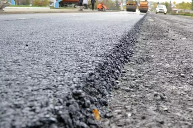 На ремонт дорог Мининфраструктуры потратит 100 миллионов евро