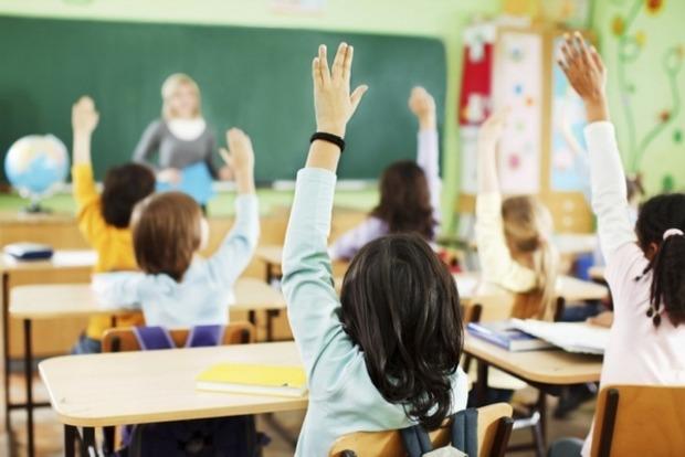 Ученики из Крыма и зоны АТО теперь смогут закончить школу экстерном