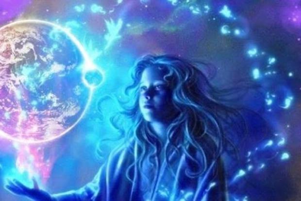 6 знаков того, что ваш ребенок обладает магическими способностями